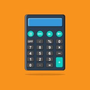 калькулятор цены сайта